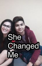 She Changed Me (RyleBie FanFic) [On-Hold] by rylebieforever