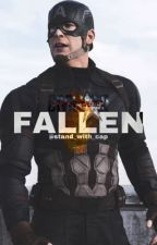 United We Stand...Divided We Fall >> Steve Rogers || ON HOLD || by stand_with_cap