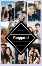 Instagram Ruggarol 1 temporada TERMINADA by ambarbermudez142