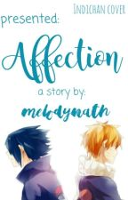 Affection  by melody_mika