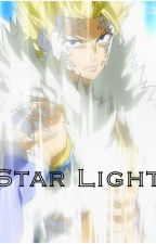 Star Light (Sting x Reader) -Discontinued- by pixeleevee