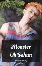 Monster by pretendedtobeokay