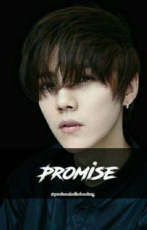 Promise <约定> by pretendedtobeokay