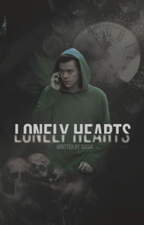 Lonely Hearts - Harry styles au by onlyangeIs