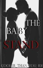 The Baby Stand by Cooler_Than_You_101