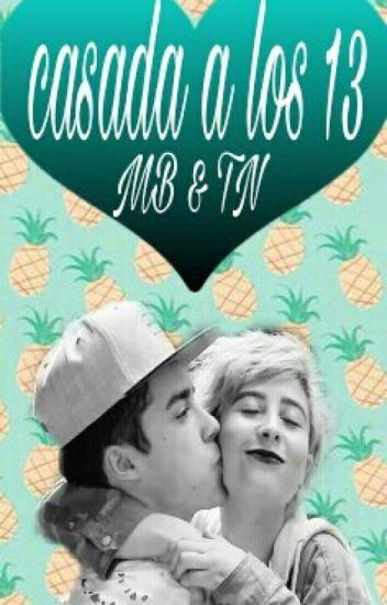 Casada A Los 13 (Hot) - Mario Bautista Y Tu -
