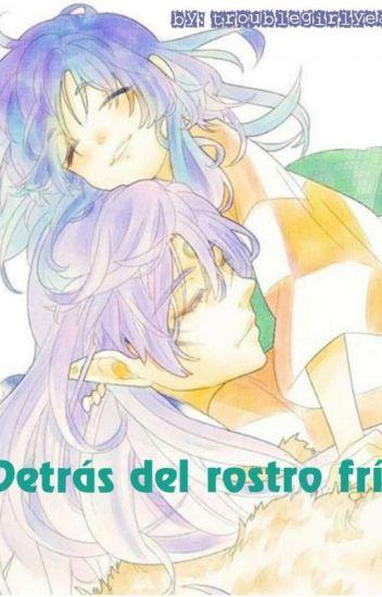 Detrás del rostro frío ◆Sesshomaru y Rin◆