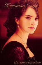 Hermione Onyx tome 1: Un secret révélé (Dramione) by catherinenadeau