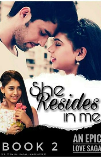 She Resides In Me -love Shines
