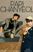Papi ChanYeol-ChanBaek/BaekYeol by Zhangyixingoppa