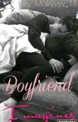 Boyfriend imagines  by Makyyyy_18