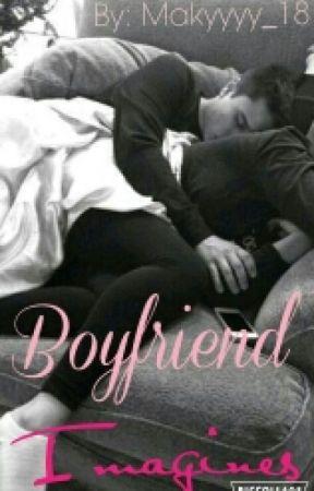 Boyfriend imagines - jealous walk home - Wattpad