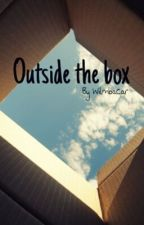 Outside The Box by WilmbaCar