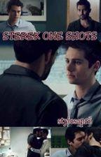 STEREK ONE SHOTS by stylesapril