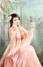 Kiều Sủng Vương Phi by tieuquyen28_1