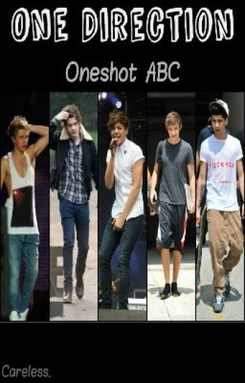 One Direction OS ABC [Bromance-OneShots]