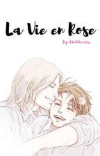 La Vie en Rose // FrUs by MaddiexRose