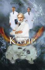 KAYIP by ZiyaAxmedli