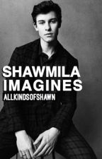 Shawmila Imagines by AllKindsOfShawn
