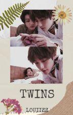 [Fanfic][KookV/KookTae] [HopeMin] Twins by Riiyu_Krystaria