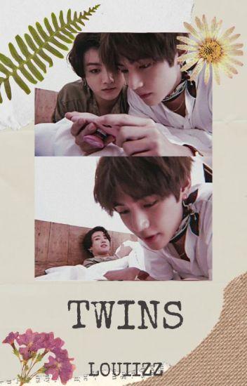 [Fanfic][KookV/KookTae] [HopeMin] Twins