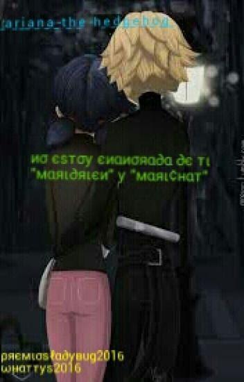 No Estoy Enamorada De Ti  - Adrinette Y Marichat