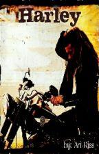 Spinn Off Harley by AriRiss