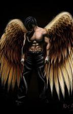 Guardian Angel by Catkitten21