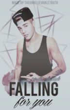 Falling For You (Justin Bieber Story) by _zodiackillah