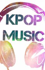 Kpop Song Lyrics by Quinn_bee