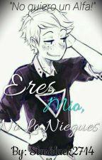 Eres Mio No Lo Niegues [Dippbill] by starblack2714