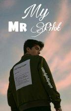 My Mr Pilot by candylollipop17