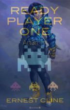 Ready Player One (Art3mist version) by solitar_inu