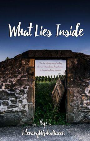 What Lies Inside by LiteraryAlphaQueen