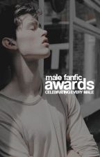 Male Fanfic Awards by malecharacterawards
