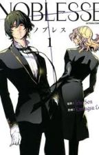 NOBLESSE II : The S.O.LER (Son Of Lucifer) by black07perade
