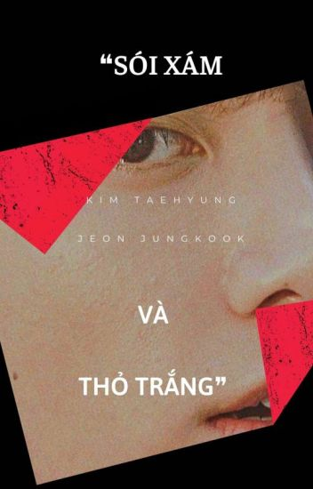 [ThreeShot] [VKook] Wolf In Rabbit Clothing!!