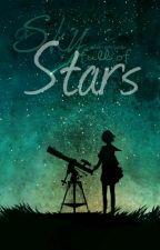 a sky full of stars    tom x reader by seven-zero-seven