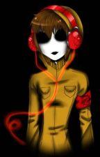 Masky x reader lemon by MeganTrancy