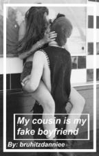 My cousin is my fake-boyfriend• c.d by fanficneverland