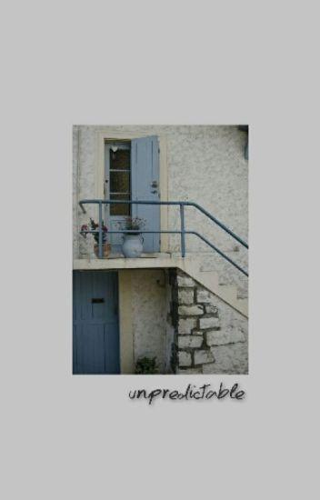 unpredictable -chanyeol [private]