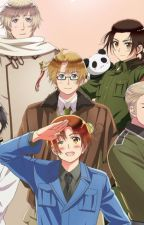 Hetalia x Reader [Lemons][Taking Requests!] by author-tan