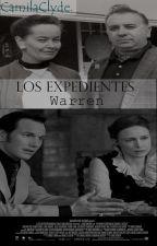 Los expedientes Warren. by _AnnieJeon_