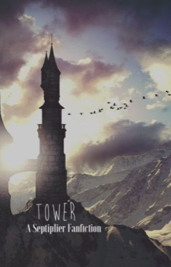 Tower - A Darkiplier x JackSepticEye FanFiction