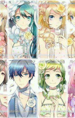 Đọc truyện Ảnh Vocaloid