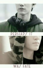 Perhaps It Was Fate [taetenfanfiction/inprogress] by jeinnelee
