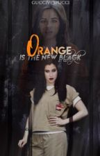 Orange is the New Black -Camren by guccivespucci
