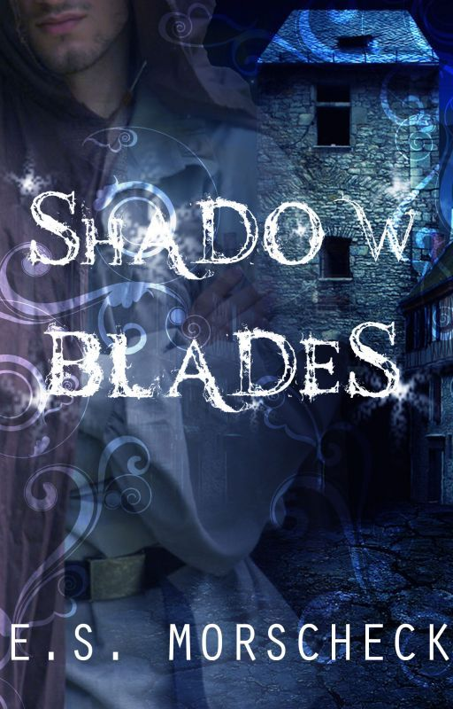 Shadow Blades (The Cimmerian Cycle #2) by Pranxtor