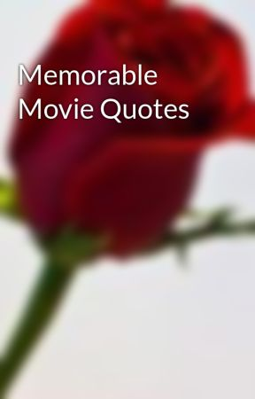 Memorable Movie Quotes Cabin In The Woods Wattpad