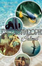 Lycanthrope Island by mazimai